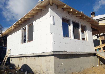 Къща клисура 60 изолация