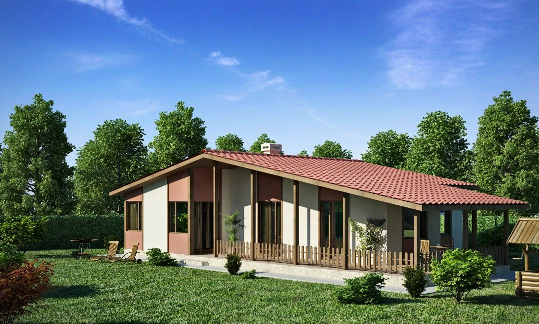Монолитна или сглобяема къща да изберем за нашия бъдещ дом ?