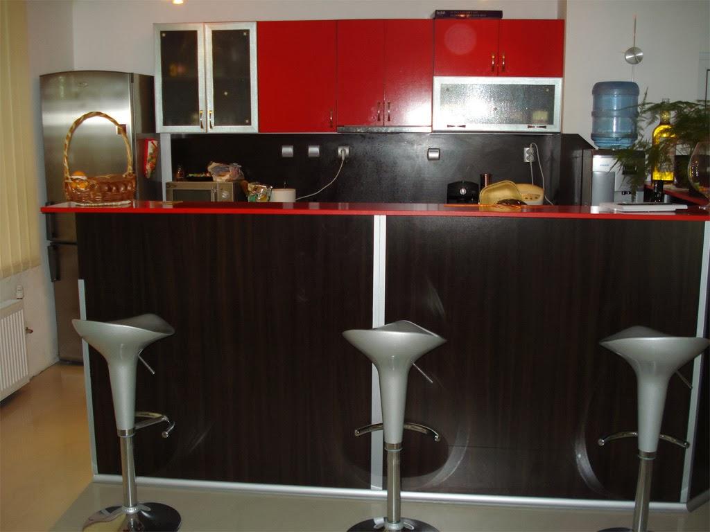2 Кухненско оборудване на сглобяема къща Лидия 80 кв.м.