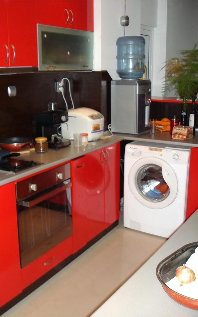 2.2 Кухненско оборудване на сглобяема къща Лидия 80 кв.м.