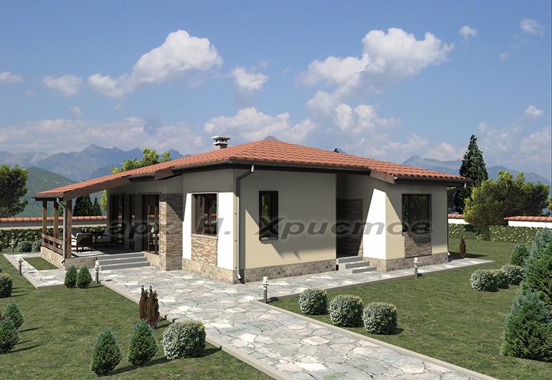 Hubav dom 111 m2