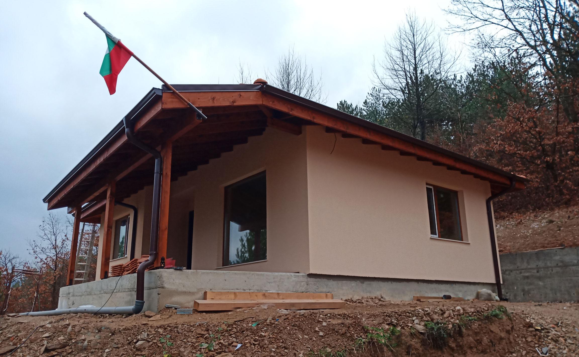 1-завършена-къща-Искрец-66,70-м2